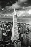 San Francisco Transamerica Building Poster Photo