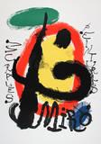 Peintures Murales Collectable Print by Joan Miró