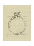 Ring Design II Prints by Ethan Harper