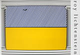 Liberte Collectable Print by Roy Lichtenstein
