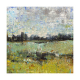 Across the Tall Grass II Giclee Print by Tim O'toole