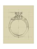 Ring Design IV Art by Ethan Harper