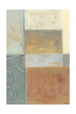 Nickel and Earth I Premium Giclee Print by Norman Wyatt Jr.
