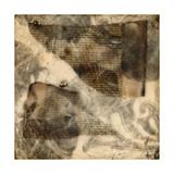Waxen Treasures I Prints by Jennifer Goldberger