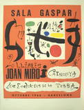 2 Llibres: Joan Miro i Catalunya-Les Essencies De La Terra Collectable Print by Joan Miró