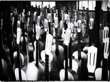 Guitar Factory III Photographic Print by Tang Ling