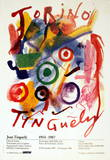 Torino Collectable Print by Jean Tinguely