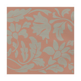 Ginter Coral I Posters by Chariklia Zarris
