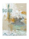 Soar Posters by Erica J. Vess
