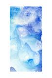 Salt Flats II Kunstdrucke von Jennifer Goldberger