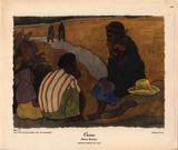 Oaxaca Collectable Print by Diego Rivera
