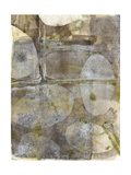 River Rock III Prints by Jennifer Goldberger