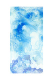 Salt Flats I Posters by Jennifer Goldberger