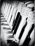 Guitar Factory II Photographic Print by Tang Ling