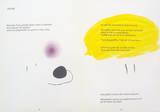 Derriere le Miroir, no. 193-194, pg 24,25 Collectable Print by Joan Miró