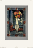 Fleurs Decoratives Collectable Print by Georges Rouault