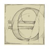 Drafting Symbols VII Prints by Ethan Harper