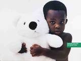 United Colors of Benetton Collectable Print by Oliverio Toscani