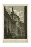 Royal College of Physicians, London Posters by J. Stover