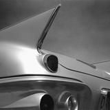 '57 Eldorado Seville Photographic Print by Daniel Stein