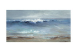 Northeast Wind Giclee Print by Christina Long