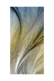 Fountain Grass IV Prints by James Burghardt