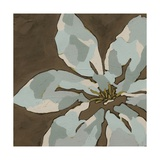 Patchwork Petals I Posters by June Erica Vess