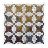 Megan Meagher - Royal Pattern I Umění