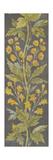 June Floral Panel II Prints by Megan Meagher