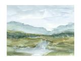 Watercolour Sketchbook IV Lámina por Ethan Harper