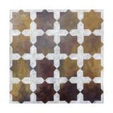 Royal Pattern III Kunstdrucke von Megan Meagher