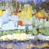 James Burghardt - Glacier Bay IV Umělecké plakáty