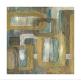 Frame Link I Poster af Lisa Choate