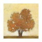 Autumn Morning Poster by Norman Wyatt Jr.