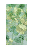 Mint Progeny I Premium Giclee Print by Sharon Chandler