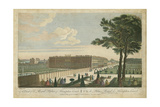 Hampton Court Prints