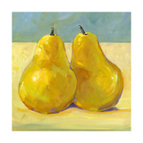 A Pair of Pears Art by Tim O'toole