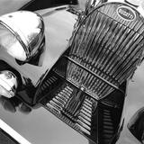 '39 Bugati T57 Reprodukcja zdjęcia autor Daniel Stein