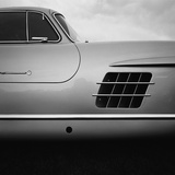'53 Gull Wing Photographic Print by Daniel Stein