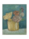 Flower Market I Premium Giclee Print by Chariklia Zarris