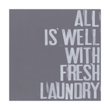 Fresh Laundry I Prints by Deborah Velasquez
