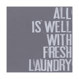 Fresh Laundry I Posters by Deborah Velasquez