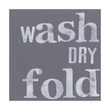 Fresh Laundry III Posters por Deborah Velasquez