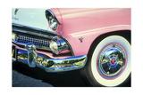 '58 Ford Fairlaine Poster av Graham Reynolds