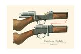 Antique Pistol I Art