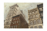 West Village I Prints by Megan Meagher