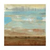 Landscape Impressions I Prints by Tim O'toole