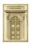 Vintage Door I Posters by  Deneufforge