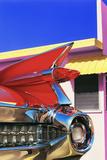 '59 Cadillac El Dorado Plakater av Graham Reynolds