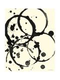 Astro Burst VI Affiches par Vanna Lam